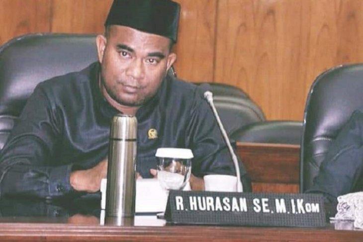 Kondisi dua RKB SMAN 9 Kabupaten Seram Bagian Timur memprihatinkan