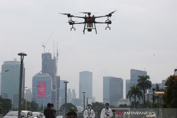 Simulasi pembatasan akses Jakarta hingga hoaks