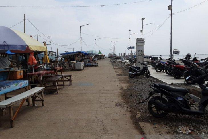 UKM di Pelabuhan Kaliadem, Muara Angke terdampak COVID-19