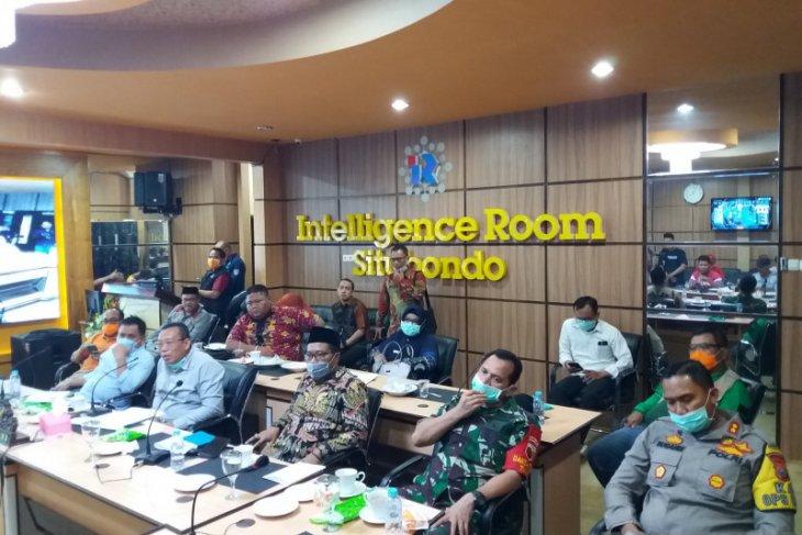 Soal pasien positif COVID-19, Bupati Situbondo klarifikasi pernyataan Kadinkes Bondowoso
