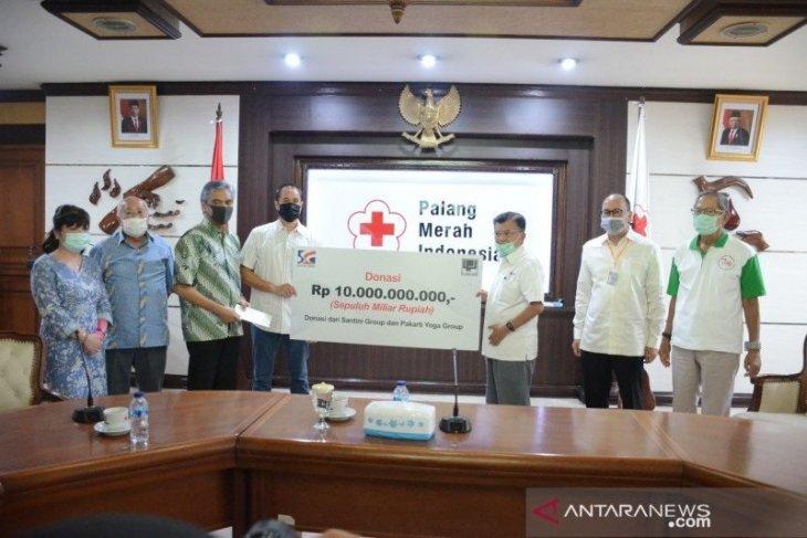 PMI gandeng TNI perangi virus COVID-19