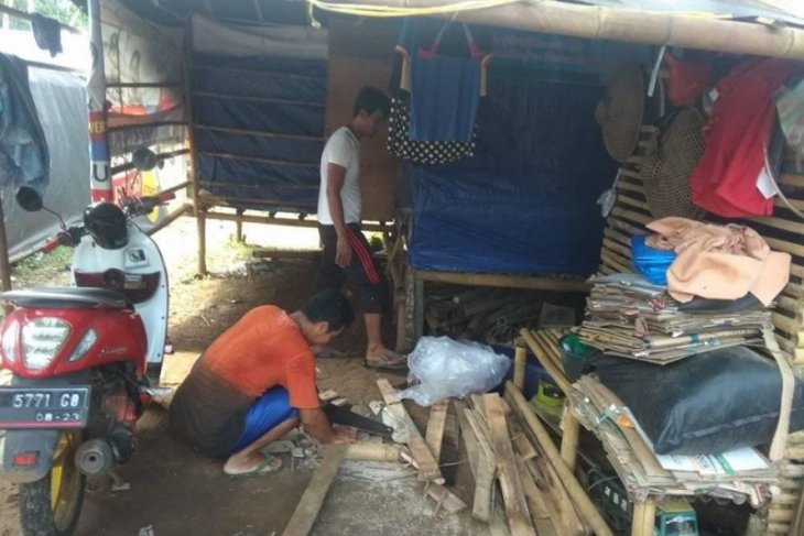 Warga Kampung Seupang Lebak dambakan rumah layak huni
