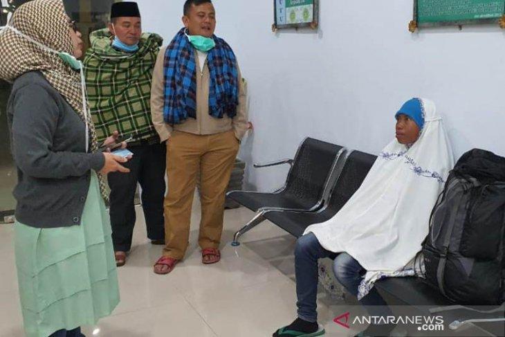 Dinsos Aceh Tengah amankan seorang gangguan jiwa asal Jawa Tengah