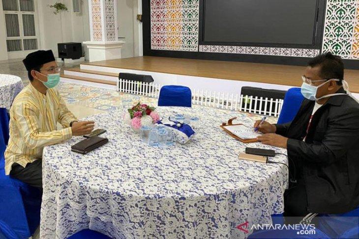 Banda Aceh akan dilockdown partial imbas corona yang semakin mewabah