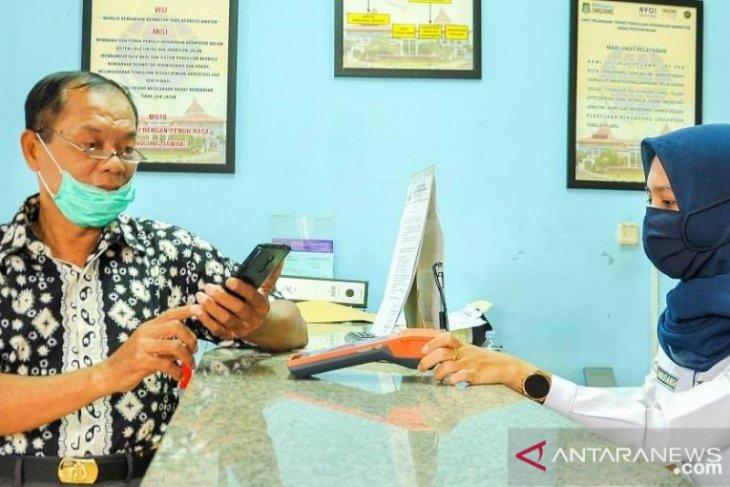 Cegah COVID-19, pelayanan uji KIR Kota Tangerang ditutup sementara