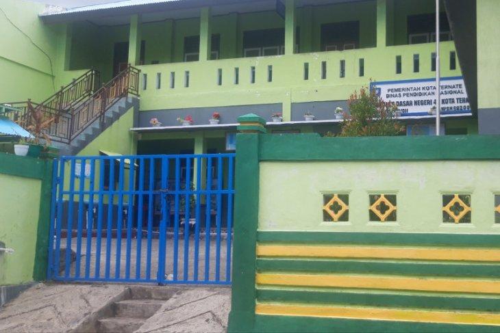 Pemprov Malut perpanjang masa belajar siswa di rumah hingga 12 April