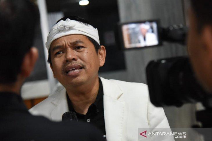 Dedi Mulyadi minta Gubernur Jabar hentikan sementara operasional bus AKDP