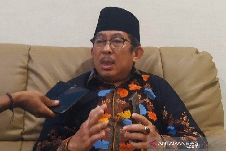 MUI Babel perbolehkan shalat tarawih di masjid