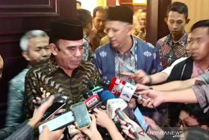 Menteri Agama sebut mudik saat ini lebih banyak mudarat dibanding manfaat