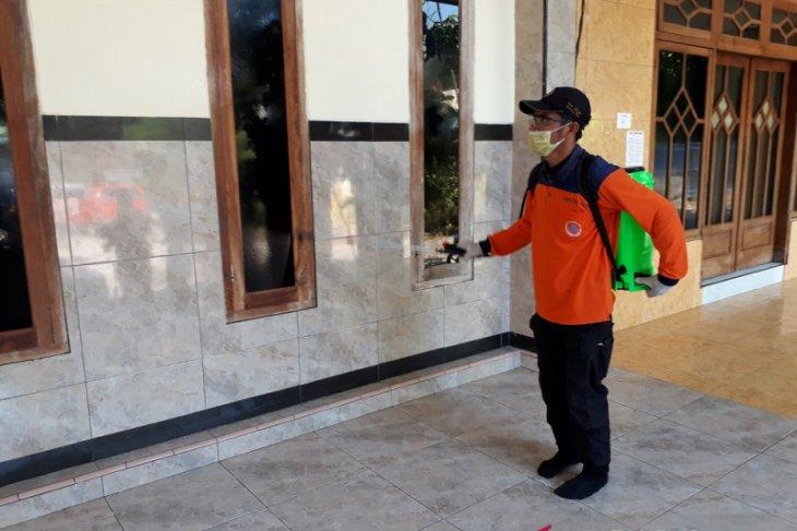 Positif terpapar COVID-19, kondisi Kadinkes Kabupaten Kediri membaik