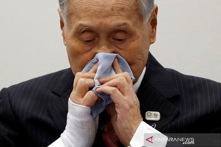Olimpiade Tokyo tidak realistis jika vaksin COVID-19 belum ditemukan