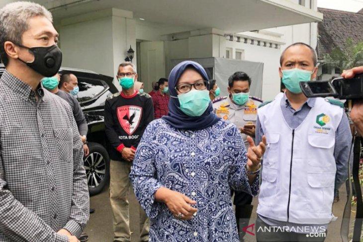 Dua kepala daerah Bogor desak Gubernur Anies Baswedan karantina wilayah DKI