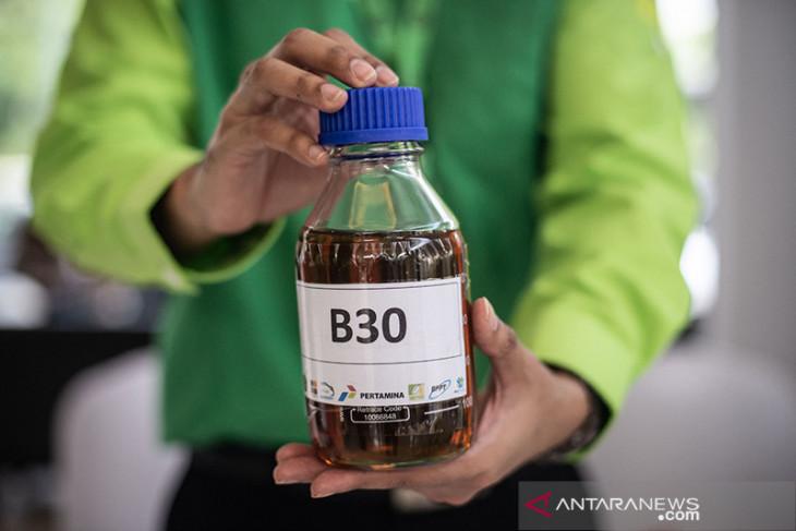 Implementasi biodiesel berhasil kurangi emisi karbon 11,4 juta ton