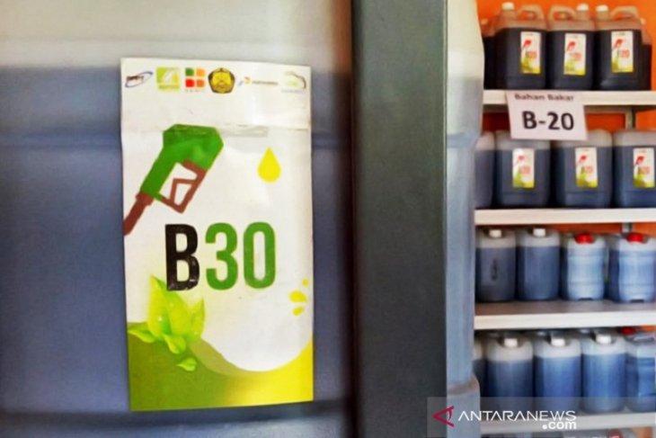 Indonesia succeeds as biodiesel pioneer: ESDM Ministry