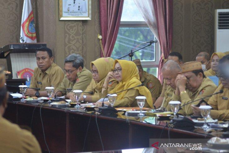 Stok beras di Gorontalo Utara aman sepanjang Ramadhan