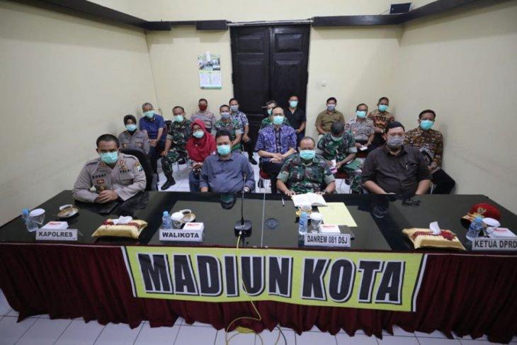 90 orang di Kota Madiun berstatus ODR