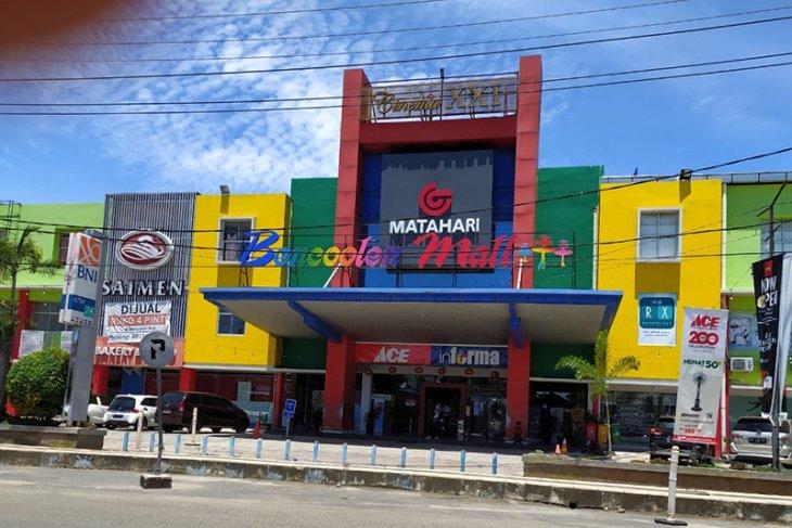 Bencoolen Mall Bengkulu tutup hingga 14 April