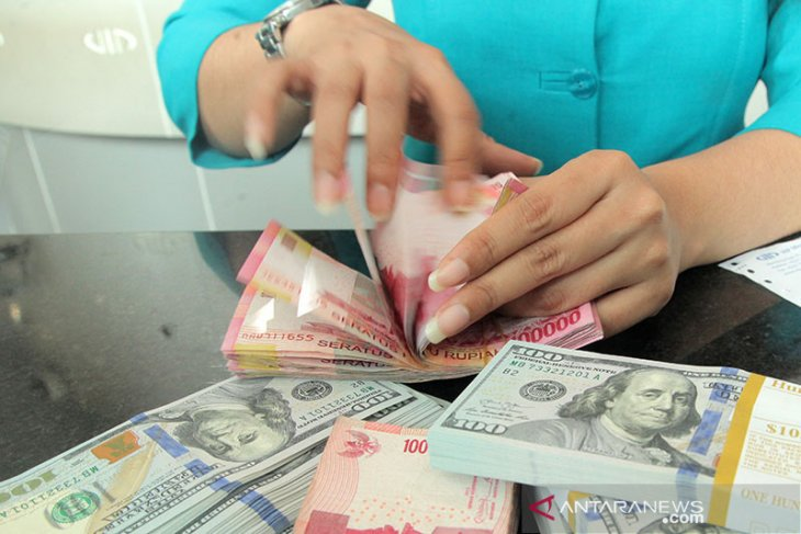 Indonesia's foreign debt reached US$389.3 billion in Q1 2020
