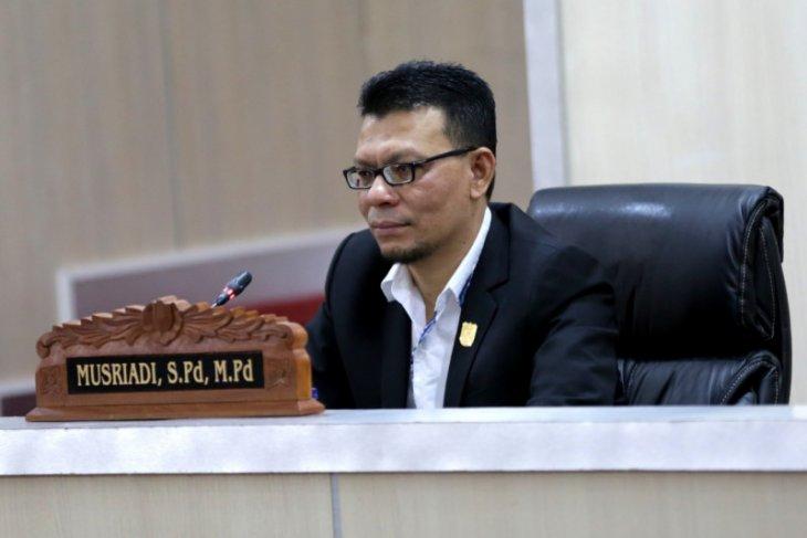 Dewan dorong Pemko Banda Aceh sediakan marketplace online untuk pedagang