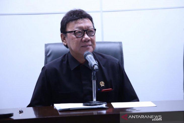 Menteri PANRB terbitkan SE larangan mudik bagi ASN dan keluarga