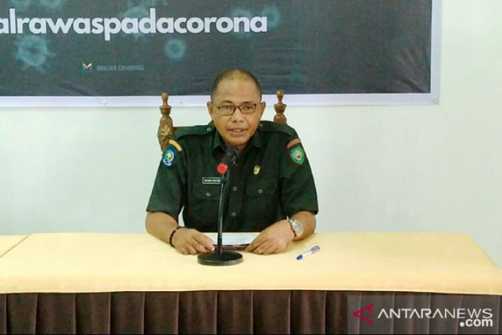 COVID-19: Southeast Maluku to restrict public movement at night