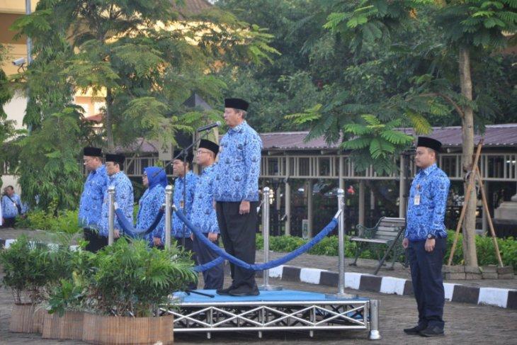 ASN Banten bekerja dari rumah diperpanjang hingga 21 April 2020
