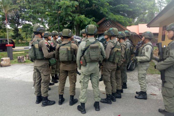 7 korban penembakan di area perkantoran PT Freeport, 1 meninggal dunia