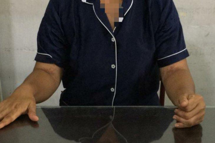 Polda Kalbar tetapkan seorang ibu rumah tangga tersangka kepemilikan sabu-sabu