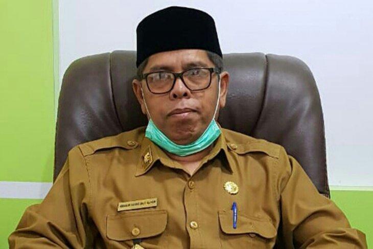Santri dan guru pengajian di Aceh Utara diperiksa kesehatan