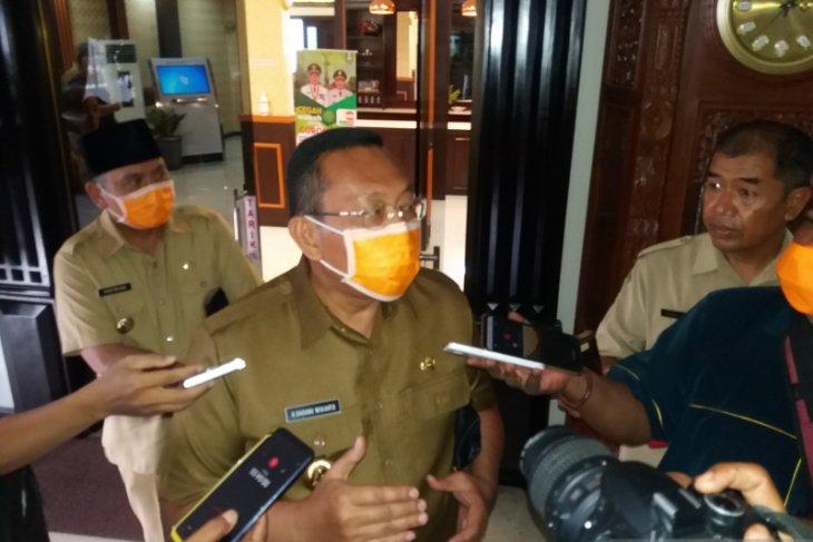 Dua warga Situbondo positif COVID-19 enggan diisolasi di rumah sakit
