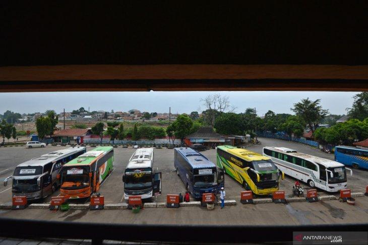 Legislator berharap Kemenhub bisa hentikan operasional bus AKAP Jakarta