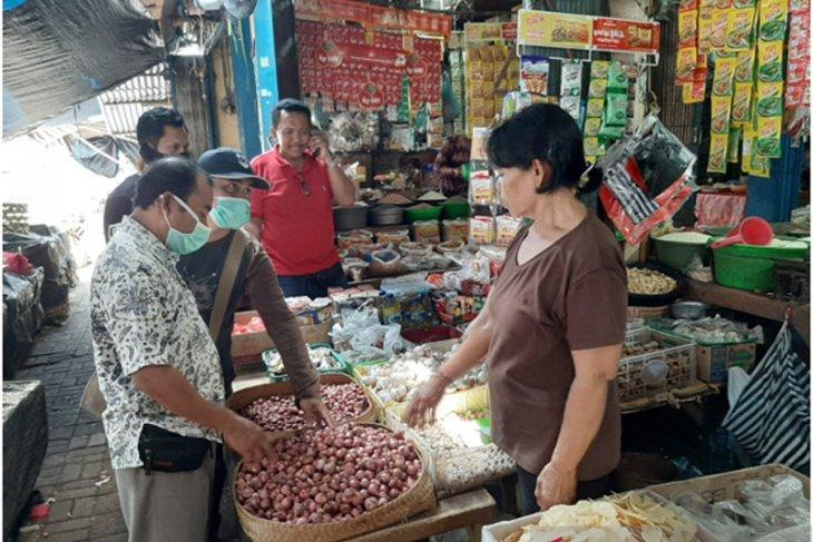 Pemkab Buleleng batasi jam operasional pasar
