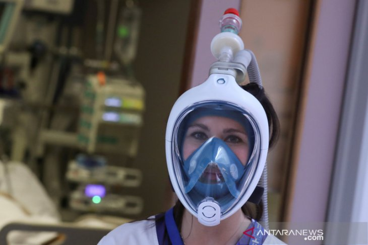 Belgia klaim telah lewati puncak krisis pandemi COVID-19
