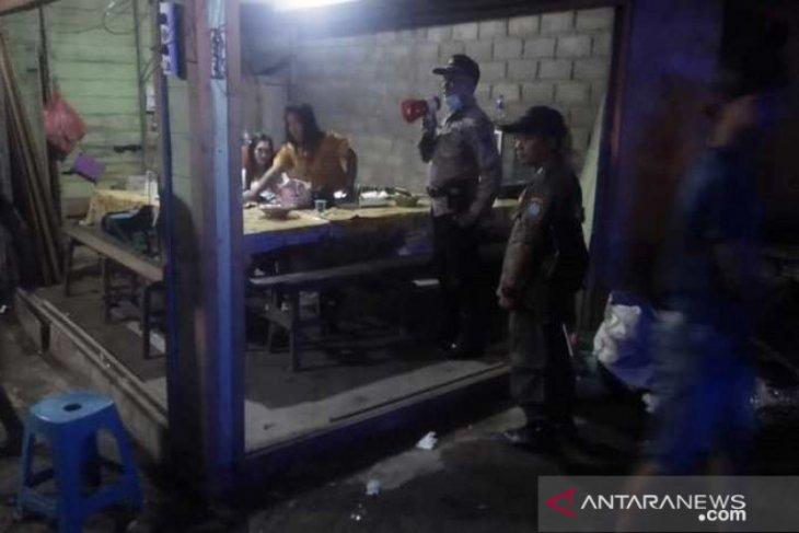 Operasi gabungan, petugas temukan warung jablai pekerjakan anak di bawah umur