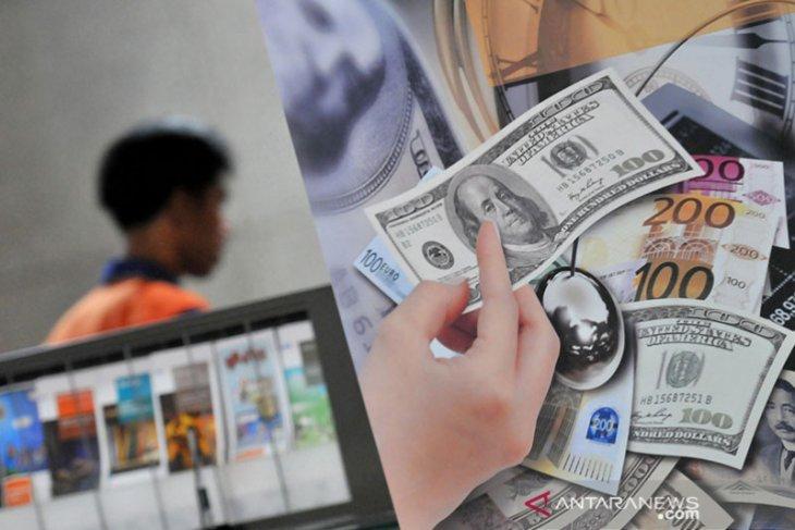 Dolar Amerika menguat didukung kinerja ekonomi