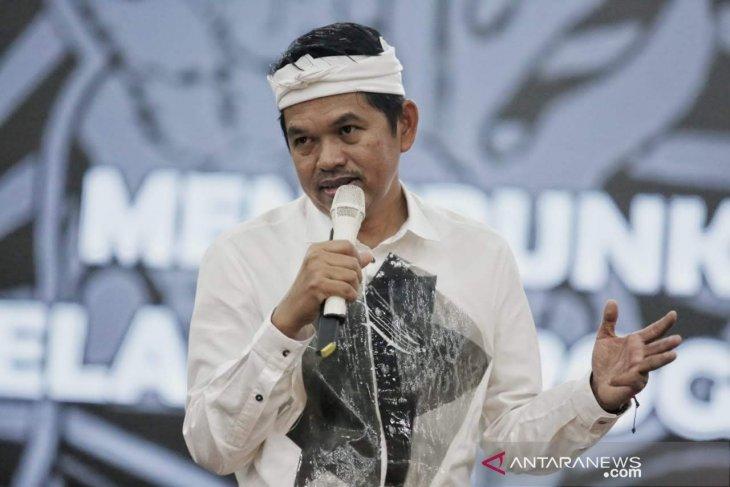 Dedi Mulyadi usulkan agar pemerintah  beri bantuan khusus buruh tani dan nelayan