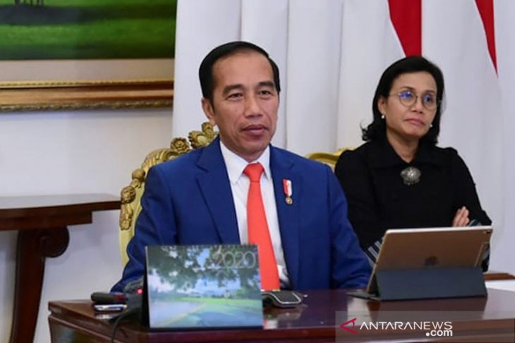 COVID-19 fallout: Indonesia increases budget spending by $24.8 billion