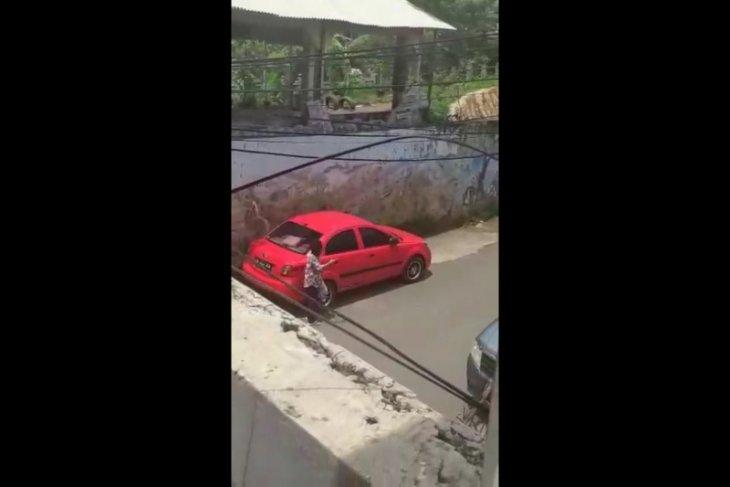 Diduga stres, seorang perempuan berstatus ODP COVID-19 kabur dari rumahnya