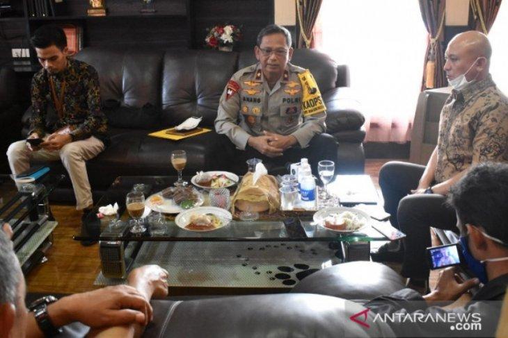 Lion Air pastikan hentikan penerbangan reguler ke Bangka Belitung 2 April