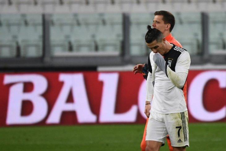 Cristiano Ronaldo akan balik ke MU?