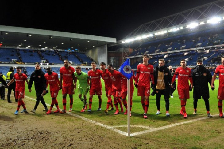 Pemain Leverkusen setuju potong gaji karena corona