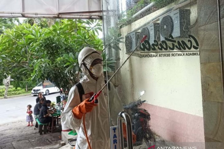 ACT dukung antisipasi penyebaran virus corona di Jatim
