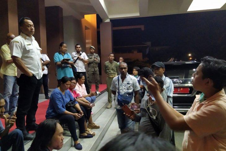 Pasien positif COVID-19 di Maluku sembuh