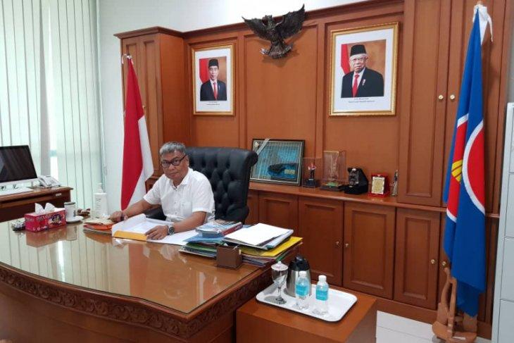KJRI Kuching surati Pemprov Kalbar-Ketapang terkait empat WNI berstastus ODP