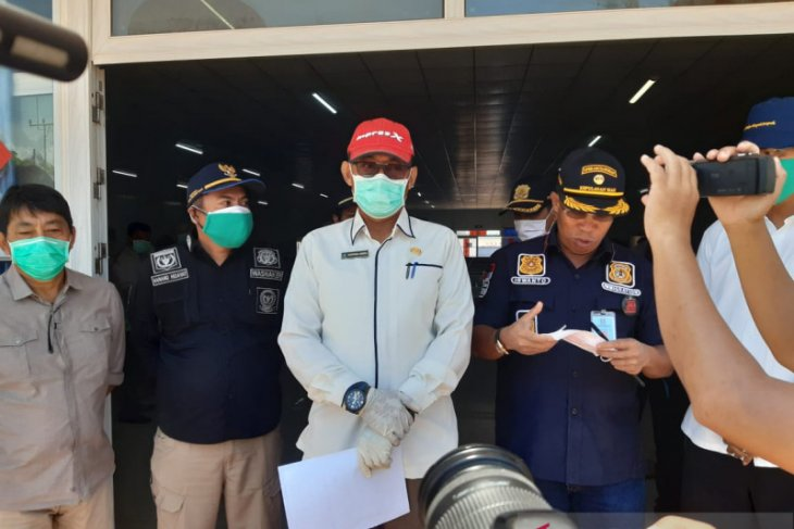 39 TKA ilegal asal China dipulangkan Pemkab Bintan