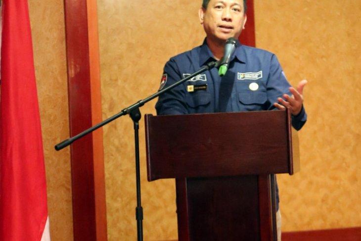 Banten Maret 2020 alami inflasi 0,04 persen