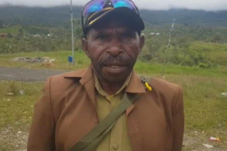 Notorious armed Papuan rebels terrorize resident of Pegunungan Bintang