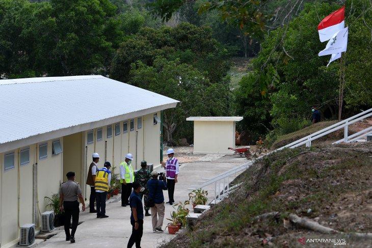 Indonesia builds hospitals, quarantine centers in handling COVID-19
