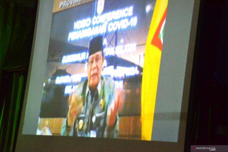 Pemkab Batola harapkan bantuan provinsi tangani COVID-19