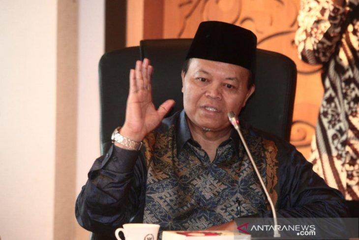 Wakil Ketua MPR kritik wacana referendum masa jabatan presiden